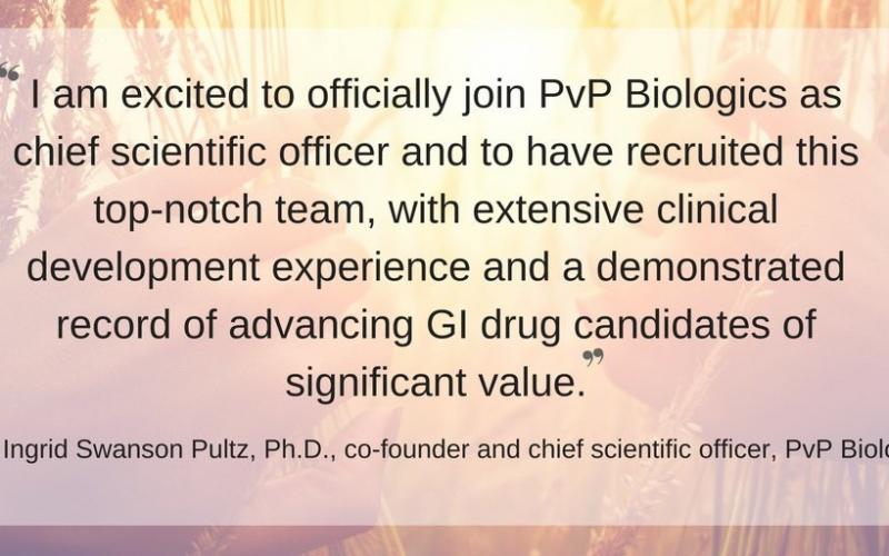 PVP Biologics