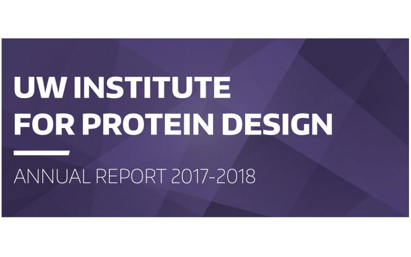 2018 IPD Newsletter from David Baker