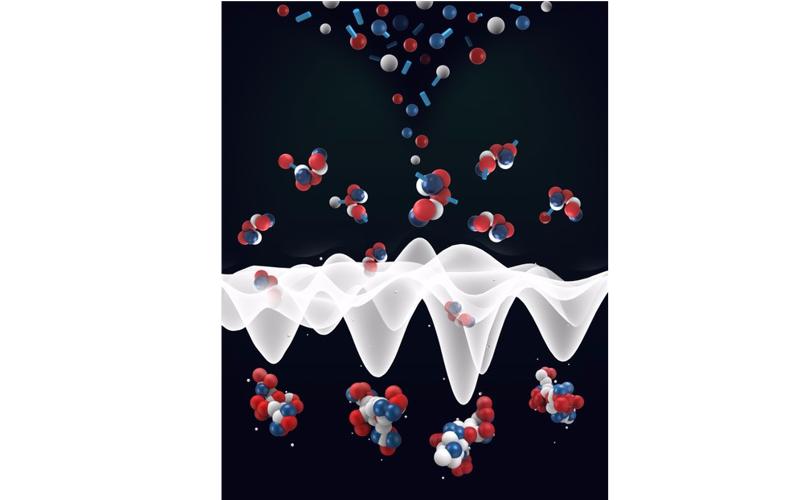 Programmimg peptide design